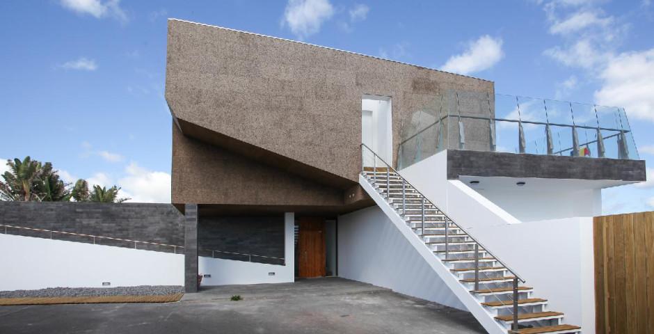 São Vicente Lodge