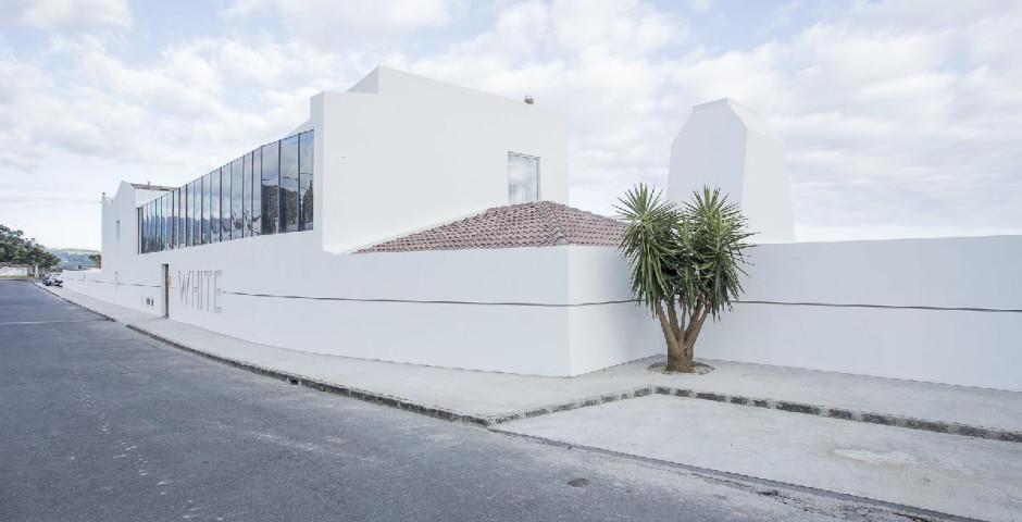 Hôtel White Exclusive Suites & Villas