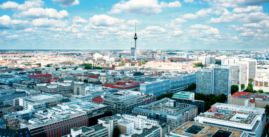 Berlin - BMW Berlin Marathon 2018