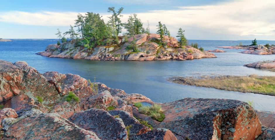 Killarney Provincial Park - Undiscovered Ontario