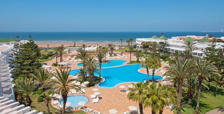 Iberostar Founty Beach - Agadir