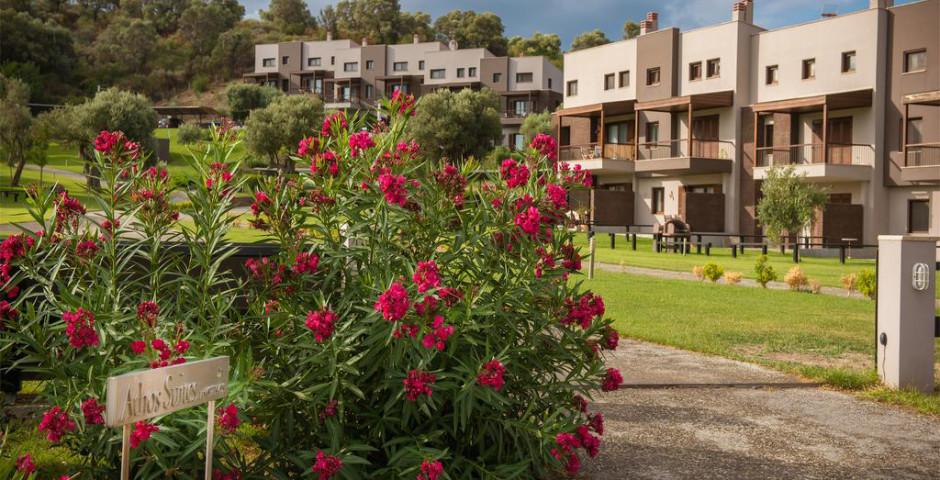 Athos Villas Luxury Seaside Villas