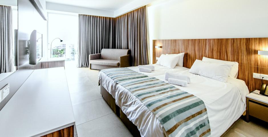 Doppelzimmer - Eleana Hotel