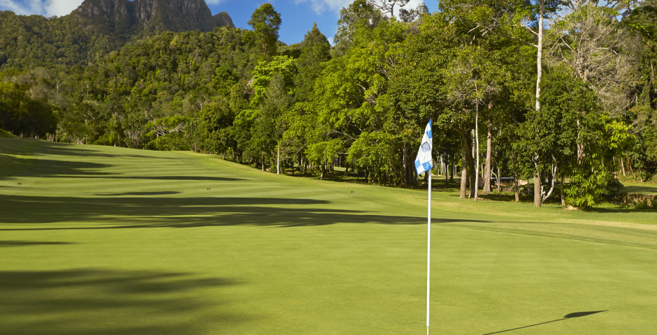 Els Club Golf - The Datai Langkawi