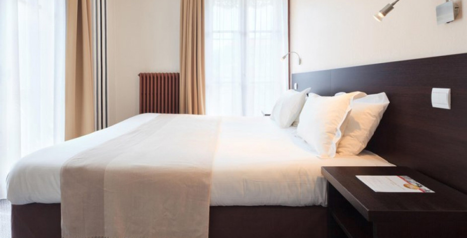 Hotel Silky by Happy Culture