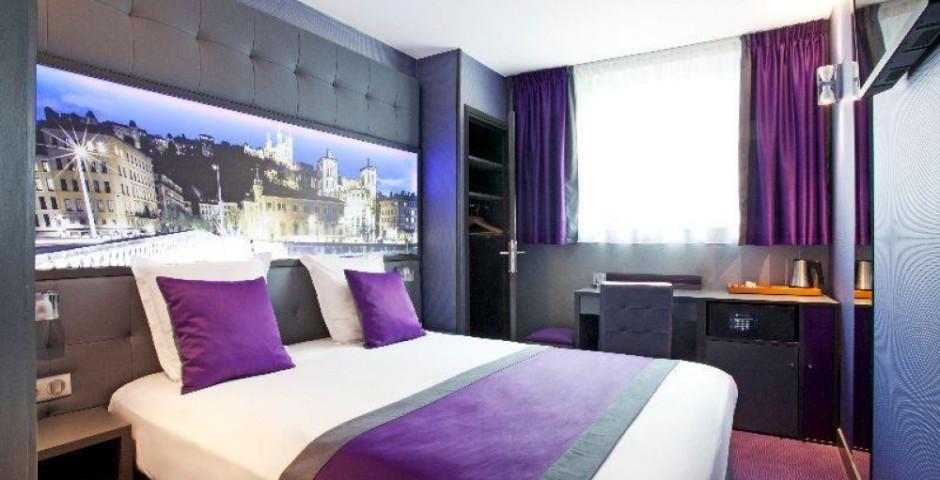Hotel Des Savoies