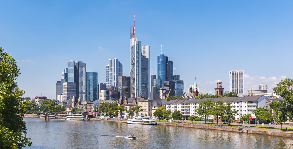 Main - Frankfurt am Main