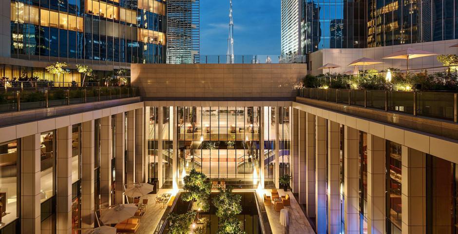 The Oberoi, Dubai - The Oberoi, Dubai