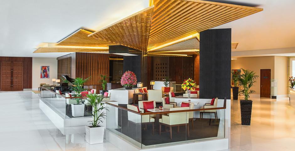 Lobby - The Oberoi, Dubai
