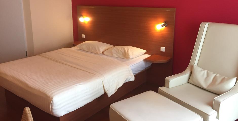 Star Inn Hôtel Frankfurt Centrum, by Comfort