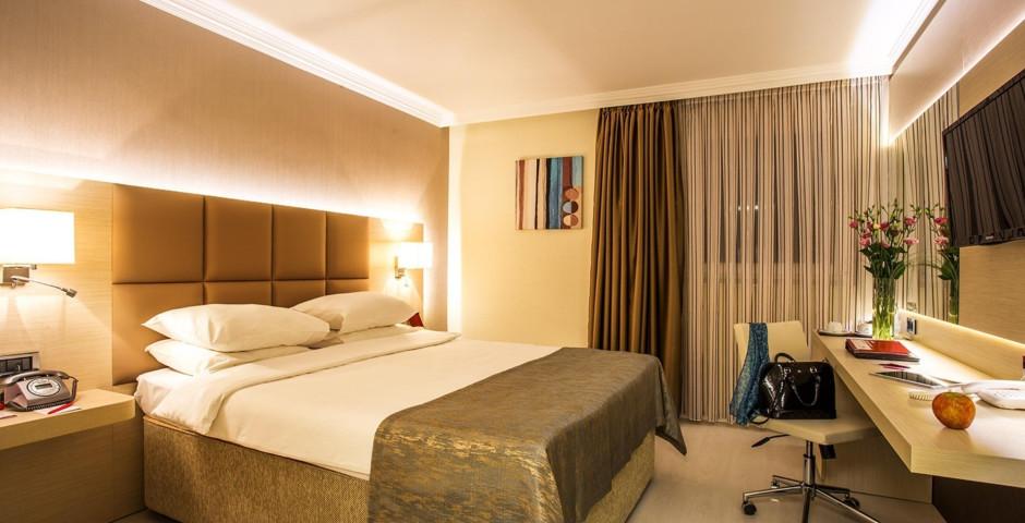Ramada Sofia Hotel