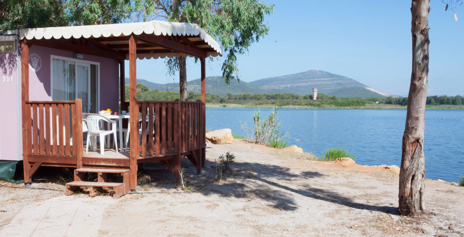 Mobilhome Baia Relax New - Camping Village Laguna Blu