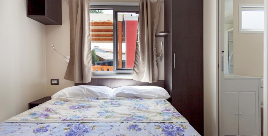 Mobilhome Baia Relax New - Camping Village Laguna Blu