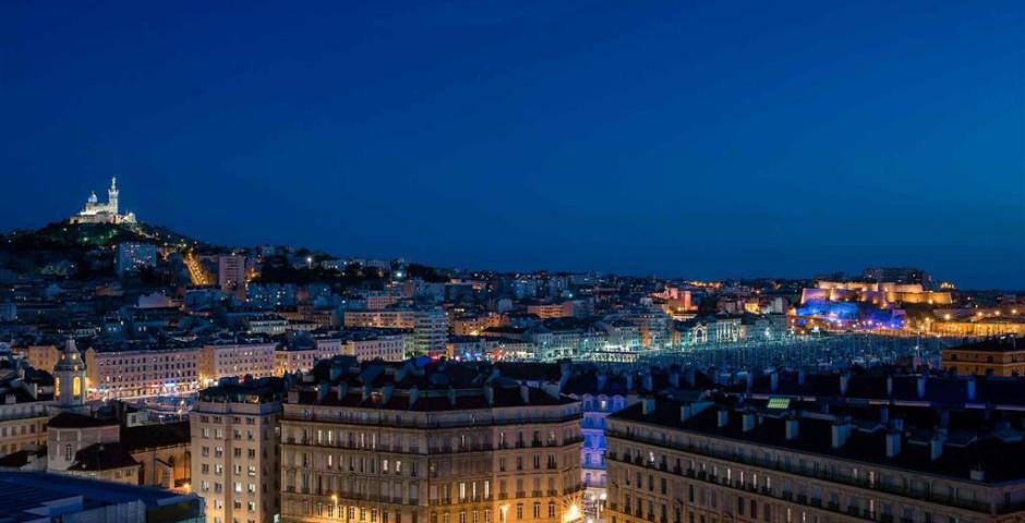 Mercure Marseille Centre Vieux Port
