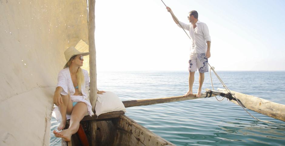 Ausflug - The Ocean SPA Lodge
