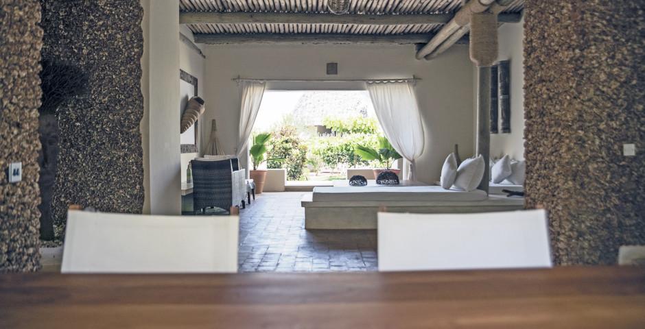 Coral Villa - The Ocean SPA Lodge