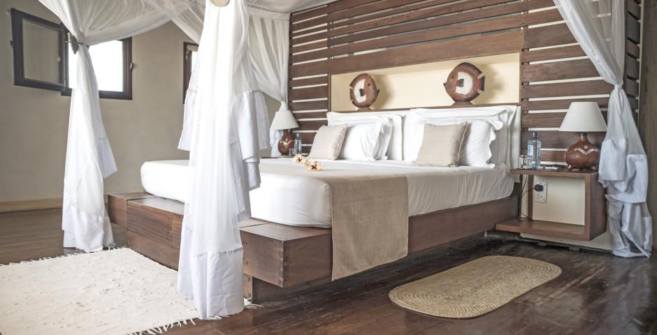 The Ocean SPA Lodge