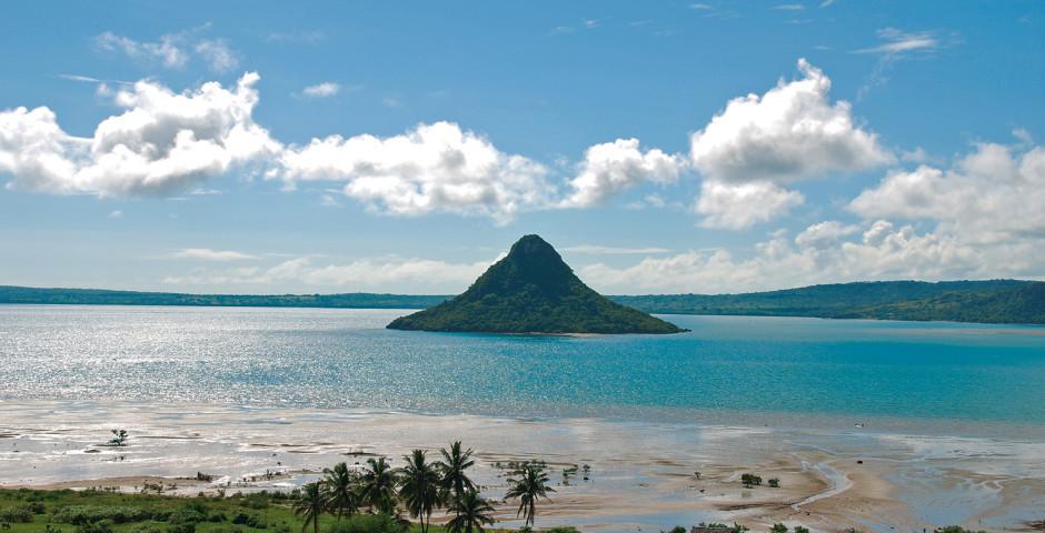 Le Pain de Sucre, Bucht von Antsiranana - Madagaskar