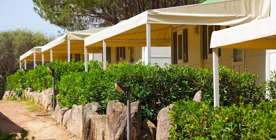 Mobilhome Baia Comfort - Centro Vacanze Isuledda
