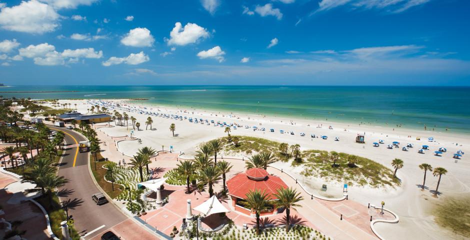 Florida Entdeckungstour