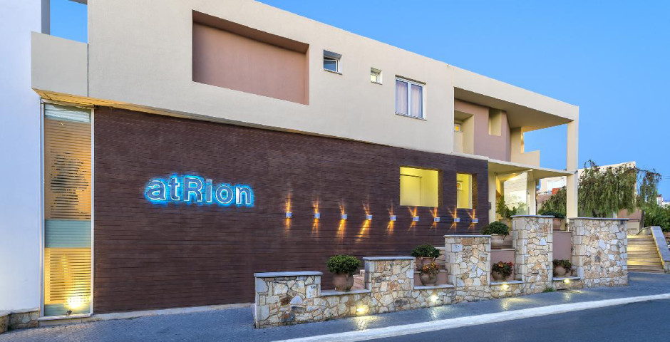 Atrion Resort Hotel