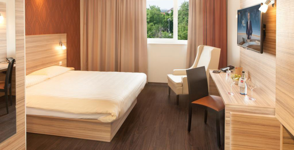 Star Inn Stuttgart Airport-Messe, by Comfort