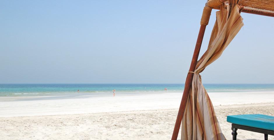 Sandstrand - Ajman