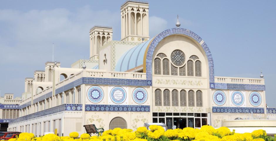Blue Souk - Sharjah