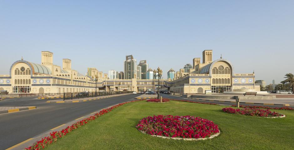 Park - Sharjah