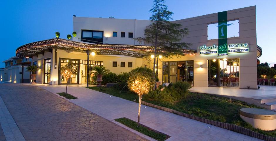 Verde Al Mare Boutique Hotel