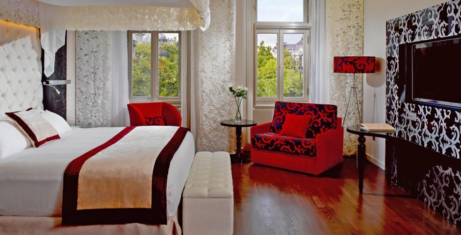 Iberostar Grand Hotel Budapest