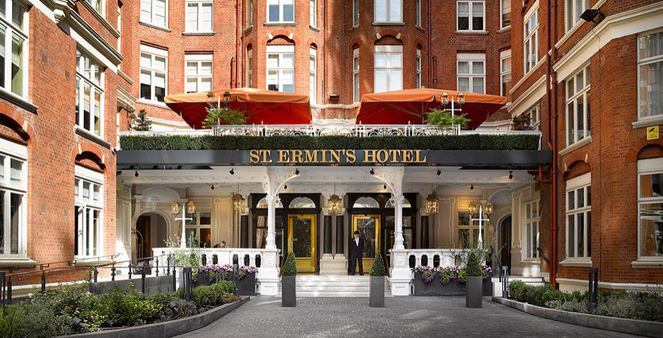 St. Ermin's Hotel, Autograph Collection