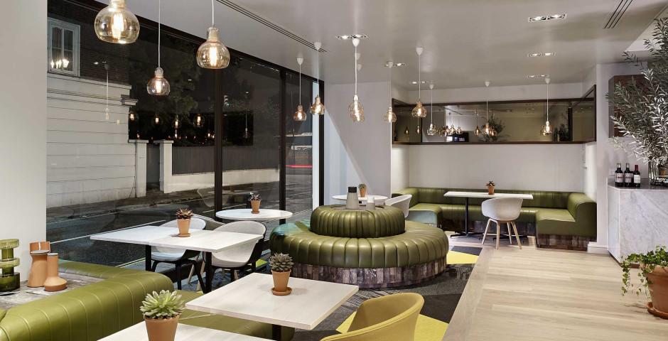 DoubleTree by Hilton Hotel London - Hyde Park