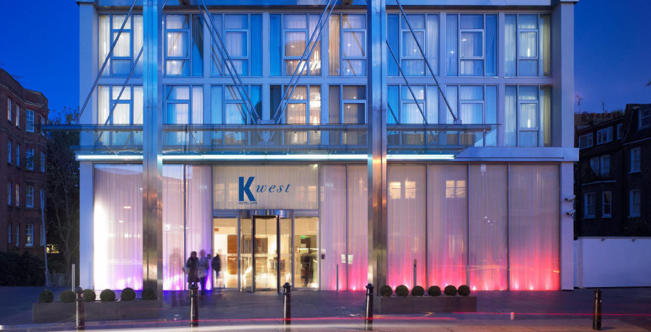 K West Hôtel & Spa