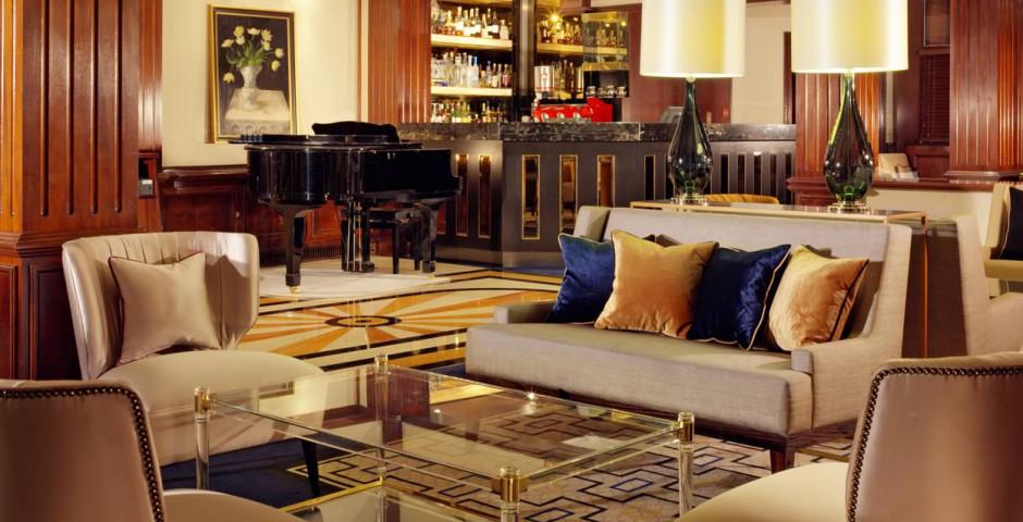 St. James Court, A Taj Hotel
