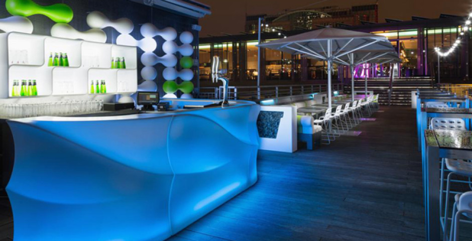 Double Tree by Hilton Hotel London - Tower of London