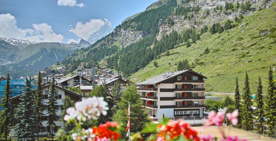 Best Western Plus Alpen Resort Hotel