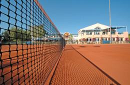 Tennis-Camp Alicante mit Marco Chiudinelli