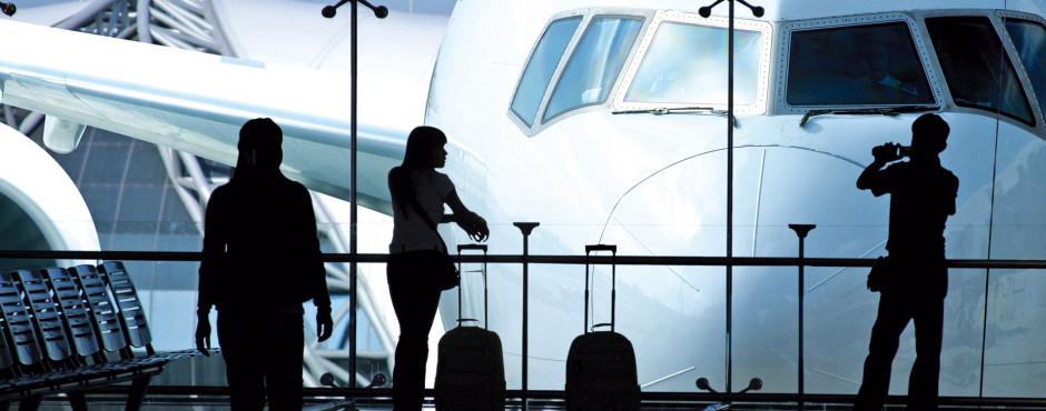 Aéroports de Londres