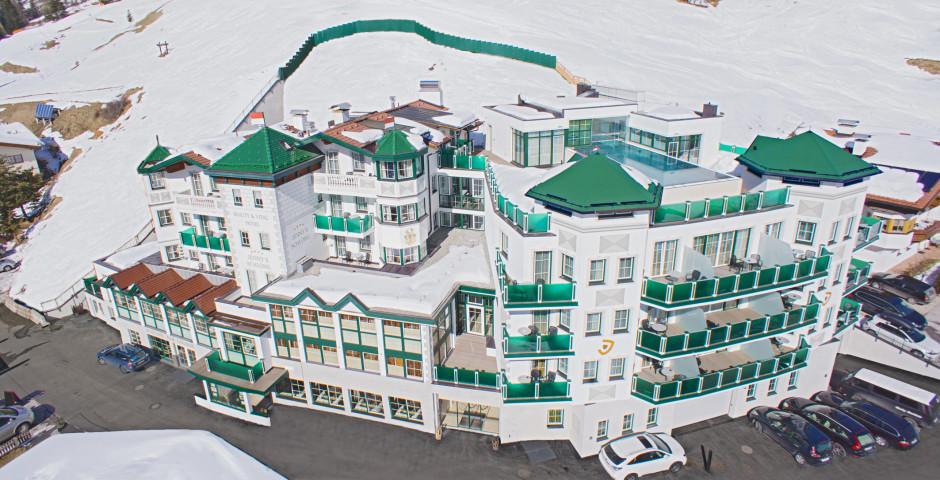 Jenny's Schlössl Beauty & Vital-Hotel