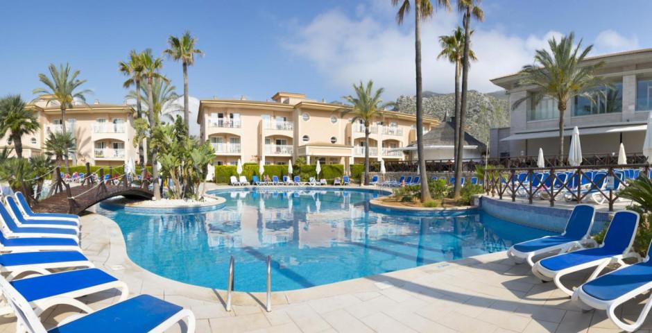 Playa Mar y Spa Mar Hotels