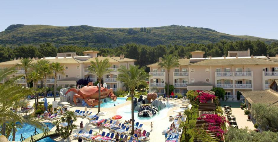 Playa Mar y Spa Mar Hôtels