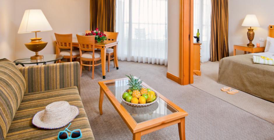 Superior Suite - U Suites Eilat