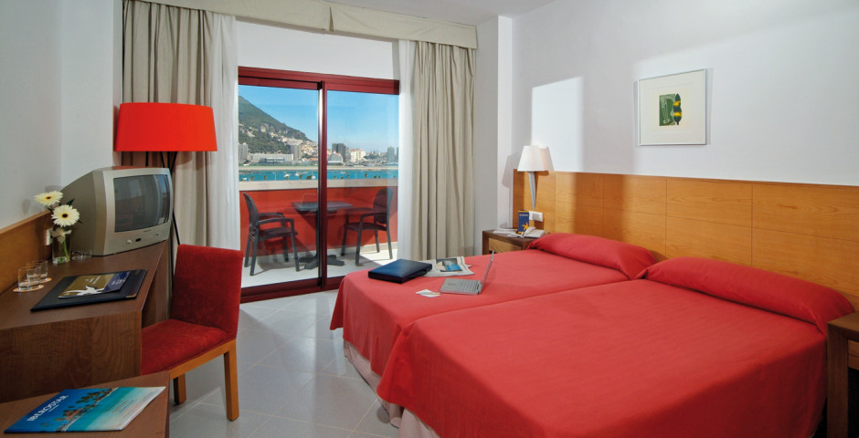 Standardzimmer - Asur Hotel Campo de Gibraltar