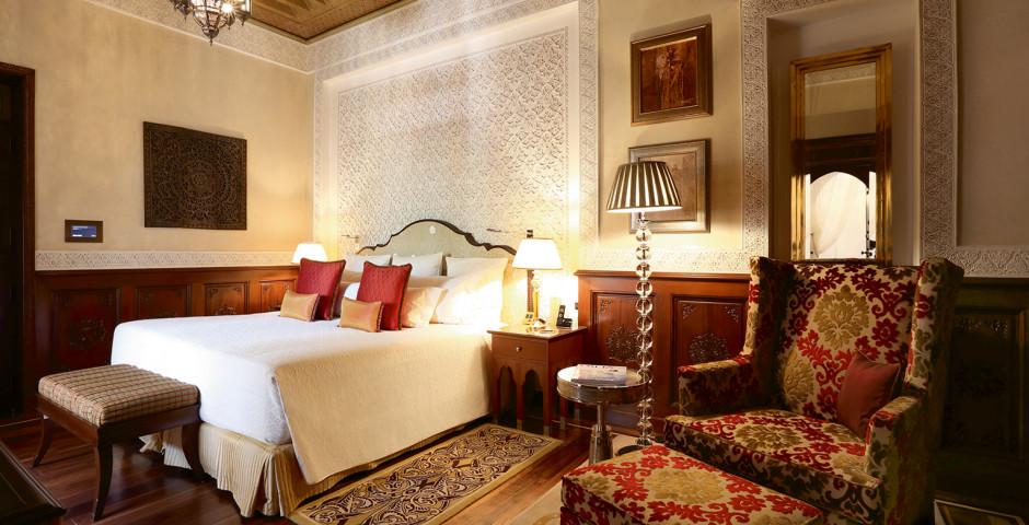 Zimmer - Royal Mansour Marrakech