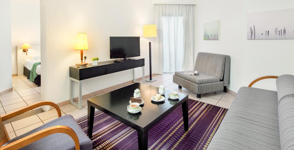 Mini-Appartement - Isrotel Riviera Club
