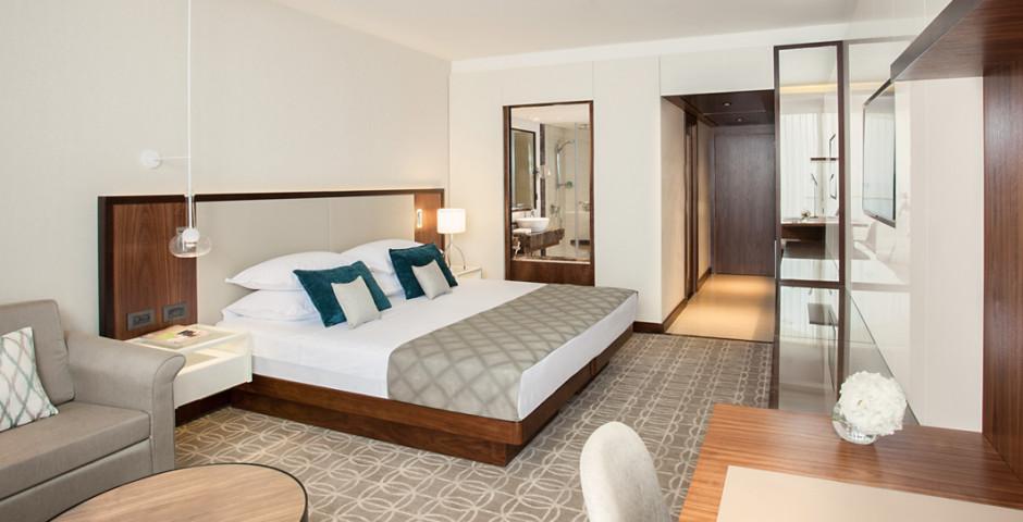 Doppelzimmer Royal - Isrotel Royal Beach