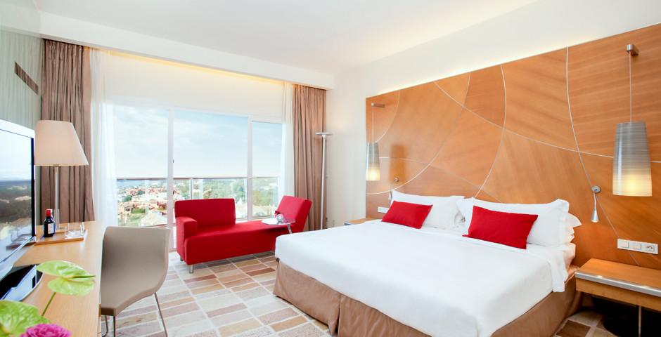 Doppelzimmer Deluxe Meersicht - Don Carlos Leisure Resort & Spa