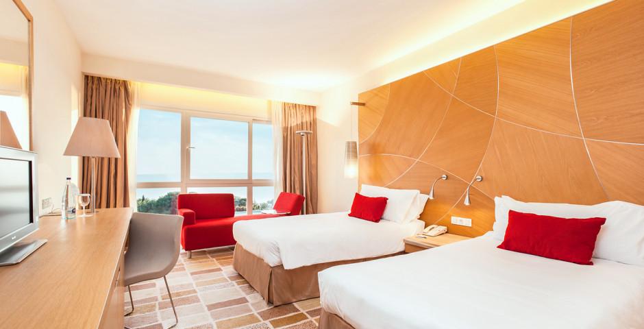 Doppelzimmer Superior Meersicht - Don Carlos Leisure Resort & Spa