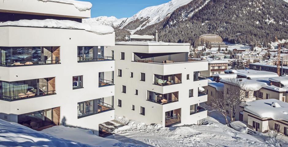 Parsenn Resort Davos - Skipauschale